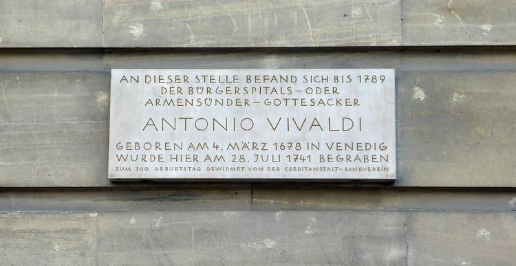 opernkomponist - Antonio Vivaldi Lebenslauf